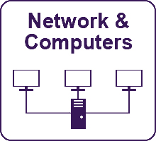Network and Computers